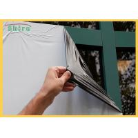 Windows And Doors Frame Protection Tape Aluminum Sheet Surface Protection Film Manufactures