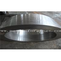 P305GH EN10222 Carbon stainless steel forgings PED  Export To Europe 3.1 Certificate Pressure Vessel Forging Manufactures