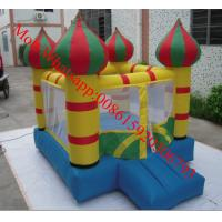 Mini Bouncy House For Kits Manufactures