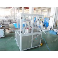 Fully Automatic 5 Gallon Bottle Capping Machine Beverages Bottle Support Manufactures