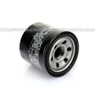 Quality Light Weight Yamaha Atv Oil Filter For Removal Oil, Water, Other Particles for sale