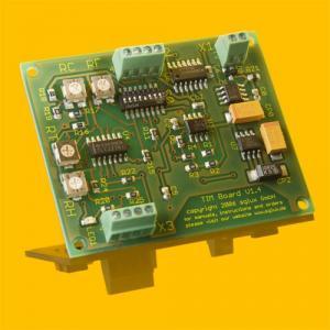 Digiboard Transimpedance Amplifier Board Manufactures