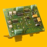Digiboard Transimpedance Amplifier Board Manufactures