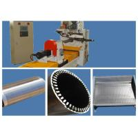 0.02MM Precision Slotted Screen Welding Machine 5Kw 1800MM Width Manufactures
