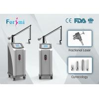 Factory offer High quality pain free fractional co2 laser equipment Manufactures