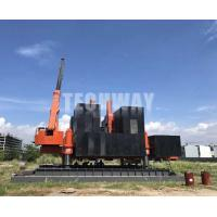Hydraulic Static Pile Driver Manufactures
