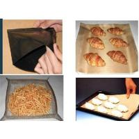 Quality PTFE  glass baking sheet ,baking mat,baking paper for sale