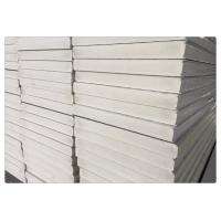 Buy cheap Excellent Heat Insulation PU Roof Sandwich Panel Of Cold Storage from wholesalers