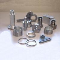 Customized Stainless Steel Machined Parts Processing High Precision CNC machining service Manufactures