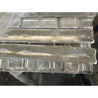 Strontium Mg-Ce30  Magnesium master alloy For Refine Grain Manufactures