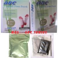 Abc detox foot patch, best foot pad Manufactures