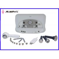 Multifunctional Portable Diamond Microdermabrasion Machines For Salon / Spa , 4 In 1 Manufactures