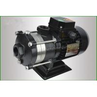 China CHLT horizontal multistage centrifugal booster water pump high pressure pump on sale