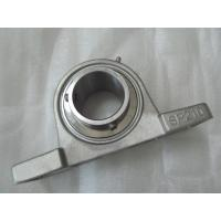 59 - 63HRC Stainless Steel Ball Bearings Manufactures