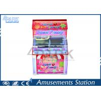 Coin Operated Crane Game Machine Entertainment Candy Grabber Manufactures