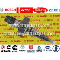 BOSCH DIESEL INJECTOR,BOSCH ORIGINAL INJECTOR 0445120054/504091504 FOR IVECO Manufactures