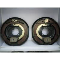 China 12×2Electric Brakes with Handbrakes,electric trailer brake kits on sale