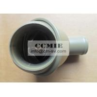 Earthmoving Machinery Shantui Spare Parts Thermostat For Wheel Loader 614060135 Manufactures