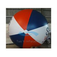 Durability Branded Balloons / Advertising Inflatable Balloon For Promotion Manufactures