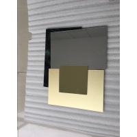 Quality PVDF Paint Aluminum Composite Board , Easy Installation Aluminium Building Panels  for sale