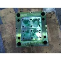 China Bottle Lid Plastic Injection Mould , Plastic Injection Moulding Services 8 Cavity and Cold Runner on sale