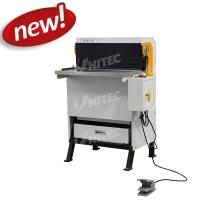 High Capacity Electric Punch Machine SUPER600 With Interchangeable Die Manufactures