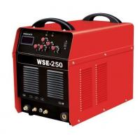 China IGBT ac/dc portable aluminum tig pulse welder for sale (WSME series) on sale