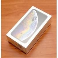 Apple iPhone XS Max A2104 64GB Dual Sim Grey International Version NEW Manufactures