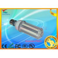Ce & RoHs approval 360 degree / 85 - 265VAC / 20w / 5050SMD / 98 LEDs E40 LED light Manufactures