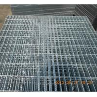 Professional customized steel bar grating serrated steel grating Manufactures