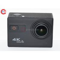 Ef68 4k Sports Action Camera 170° Super Wide Angle Extreme Sports Camera Manufactures