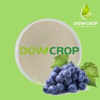 DOWCROP  High Quality AMINO ACID CHELATED CALCIUM Milk Yellow Powder 100% water soluble Hot Sale Organic fertilizer Manufactures