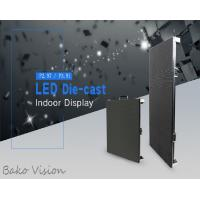P2.97mm Indoor Led Display  High Refresh RateVideo Wall Wide Viewing Angle for Event Manufactures