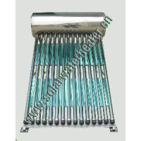 Home Use Thermosyphon Compact Solar Water Heater Manufactures