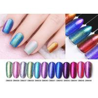 Free Sample Multi Color Full Nature Chameleon UV Gel Polish With Cheap Low Price Manufactures