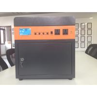 12V Battery Solar Power System , Solar Energy Systems Short Circuit Protection Manufactures