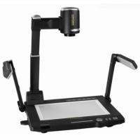 Desktop Digital Visual Presenter Document Camera with USB 2.0 , 1/3 CMOS Sensor Manufactures