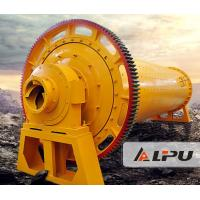 380kw Aluminum Oxide Powder Mining Ball Mill With ISO Approved Manufactures