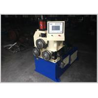 Three Axis Pipe Rounding Machine For Pipeline Transportation Processing Manufactures