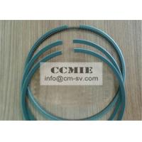 Environmental Cat Spare Parts Piston Ring Durable And Longevity Manufactures