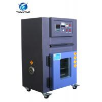 Professional Industrial Electric Oven , High Temp Dust Free Universal Hot Air Oven Manufactures