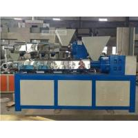 High quality PP plastic melt-blown nonwoven fabric manufacturer making machine extruder Manufactures