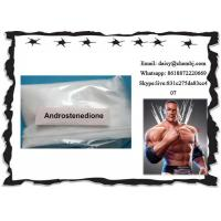 Prohormone Supplements Raw Material 4-Androstenedione 4-Ad CAS 63-05-8 Manufactures