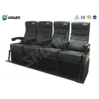 Interactive Movie Theater Seats Manufactures