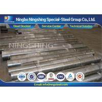 Quality DIN1.2842 Cold Work Tool Steel for Cutting and punching tools , shear blades , for sale