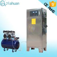 40g 50g 60g drinking water plant water treatment generador de ozono de agua ozonator disinfector Manufactures