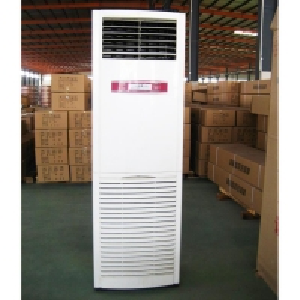 230VAC Air Conditioner Cabinet HVAC Vertical Fan Coil Unit Manufactures