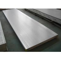 201 304 310S 316L Stainless Steel Sheets , Professional EU Standard Stainless Steel Sheet Cut To Size Manufactures