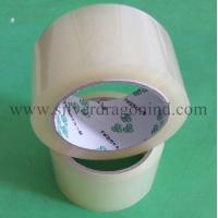Clear BOPP packing tape size 48mm x 100m Manufactures