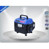 Quality Silent / Open Diesel Portable Generator Set 1.7KVA - 2.6KVA 50HZ / 60HZ for sale